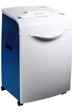 Fragmentadora de Papel Procalc ES9360 - Corta até 10 folhas em Micropartículas de 2x9mm / CD / DVD / cartão, fenda 240mm, excede o nível de segurança 04, 220V