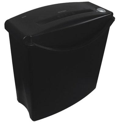 (FORA DE LINHA) ragmentadora de Papel Menno Secreta 1000SB- Corta 10 folhas em Tiras de 6mm, Cesto; 16L, Fenda: 220mm, Nível de Segurança: 02, 220V