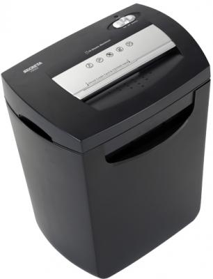 Fragmentadora Menno Secreta 1502x 220v Uso contínuo 30 minutos até 15 Folhas em partículas CD CC 24L