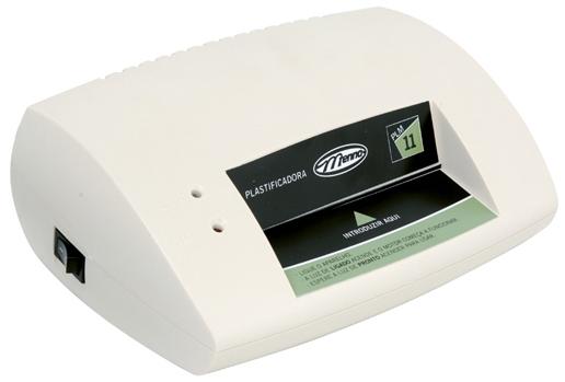 Plastificadora Menno Plm11 220v inserção até 11 cm 250 micras