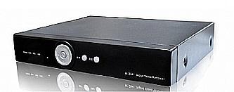DVR Standalone 4 Canais Yub