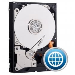 HD Interno Western Digital Blue 1 TB SATA III 7.200RPM WD10EZEX