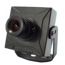 Câmera Chip Sony 1/3