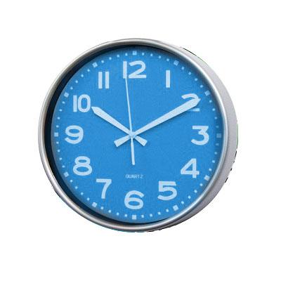 Relógio de Parede Prestige Collection 25 x 25 X 4,1 cm Rojemac 9834 Azul