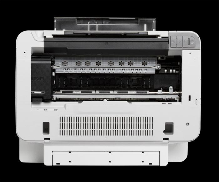 Impressora Epson K101 Jato de Tinta, Frente e Verso Automático, Monocromático, 110V