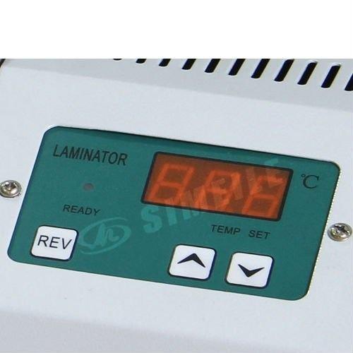 Plastificadora Laminadora OFB 330 A3 110V abertura 330mm