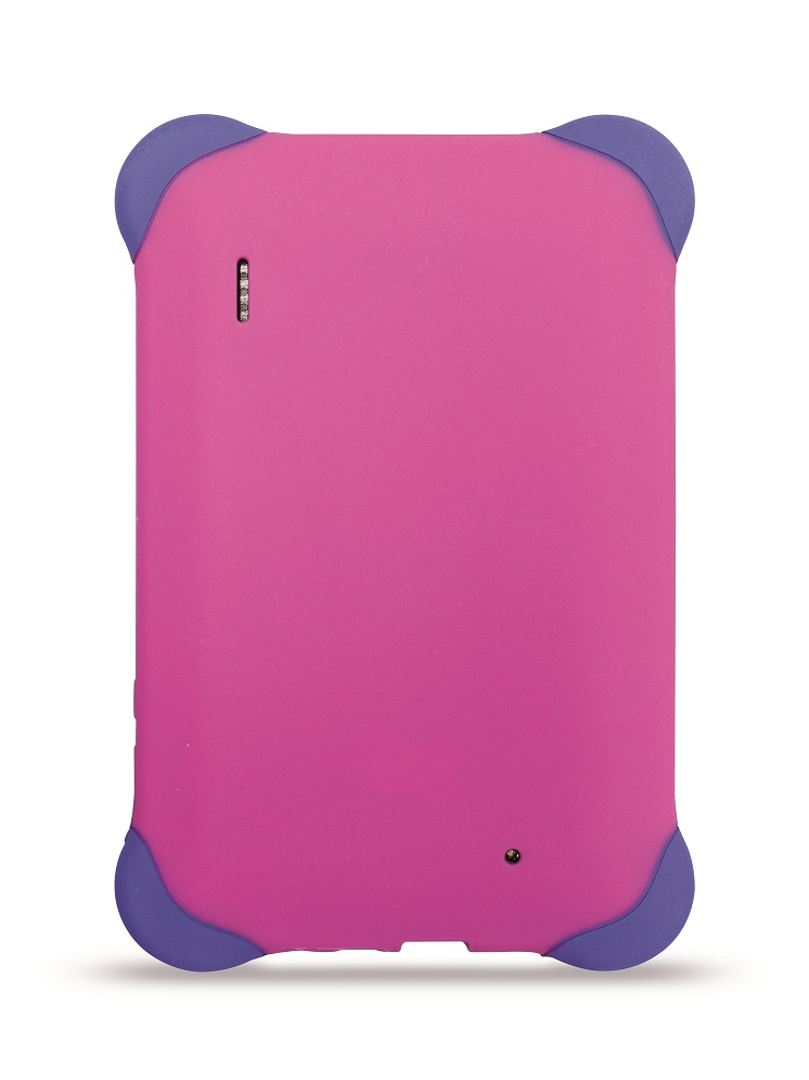 Tablet Kid Pad 7 Pink Dual Core Multilaser NB123