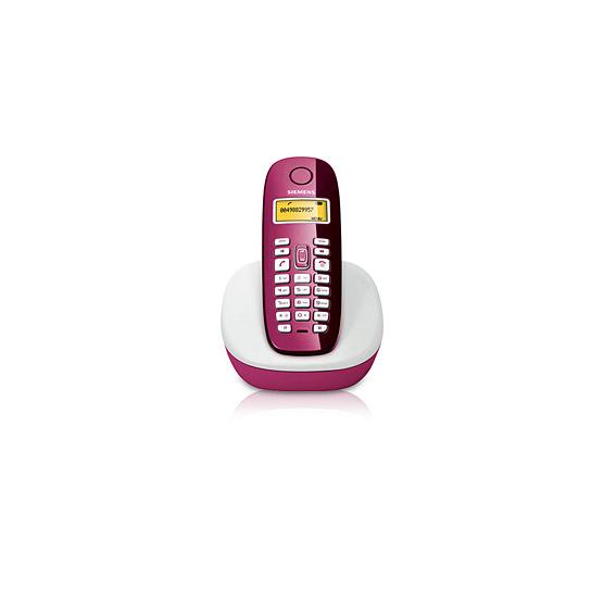 Telefone sem fio Gigaset A380 Vinho (Purple)
