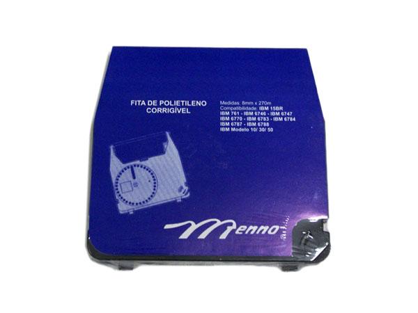 Fita Polietileno Corrigível Maquina Escrever IBM 761 6746 6783 W1000