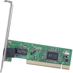 Placa de Rede TP-Link Fast Ethernet 1lan 10/100mbps - Tf-3239dl