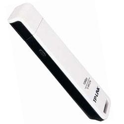 Adaptador Wireless Usb TP-Link 150m Tl-wn721n