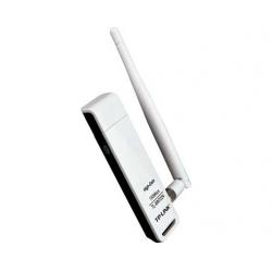 Adaptador TP-Link Wireless N Usb 150m Tl-WN722N