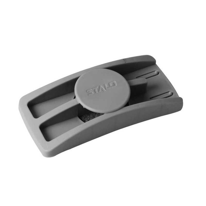 Apagador para quadro branco Stalo 9074 com suporte para canetas marcadoras