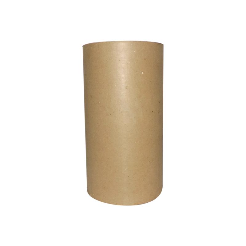 Bobina de Papel Kraft Puro 40cm x 200m 80 gramas 6Kg