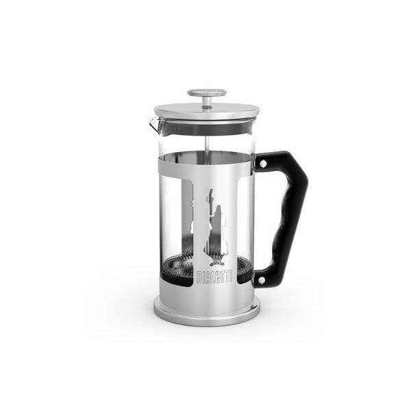 Cafeteira Bialetti French Press 350Ml 3 Xícaras