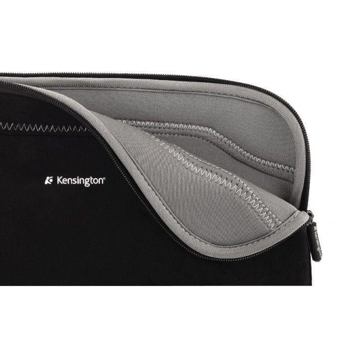 Capa Protetora para Tablet 11 Kensington K64300 Camurça Preta 280534