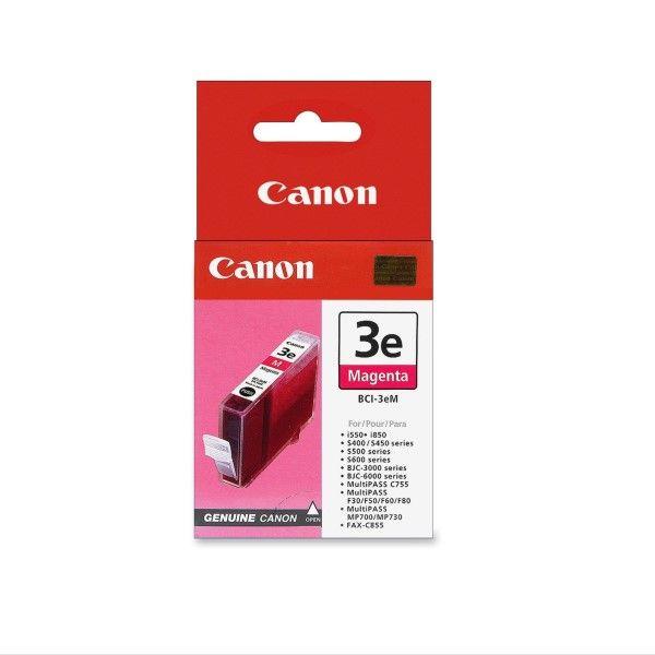 Cartucho de Tinta Canon Elgin Bci-3EM Magenta