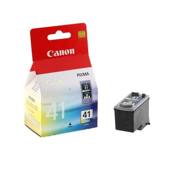 Cartucho de Tinta Canon Elgin Cl-41 Ip Color
