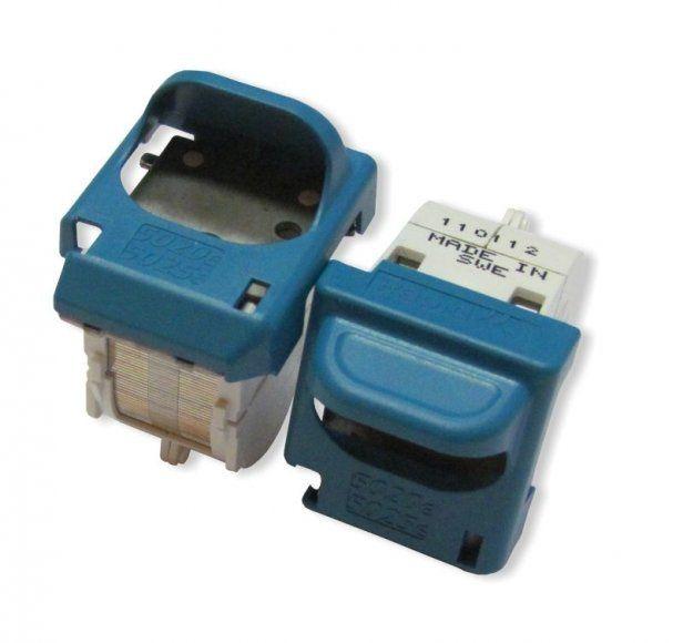 Cassete De Grampo Rapid 5020 5025e Com 1.500 Grampos X 2 unid. 65093