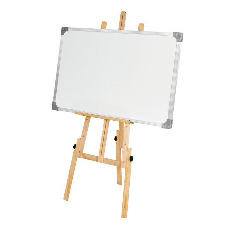 Cavalete de Pintura Stalo Desmontável Compact Line 8215