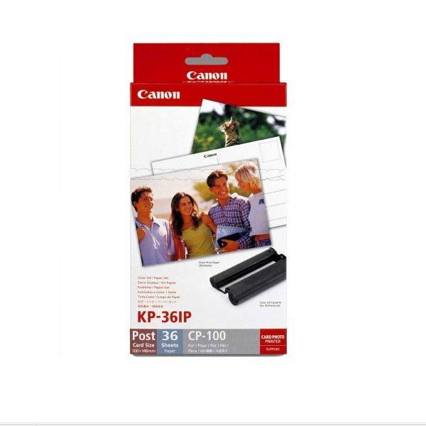 Conjunto de Impressão Canon KP-36IP