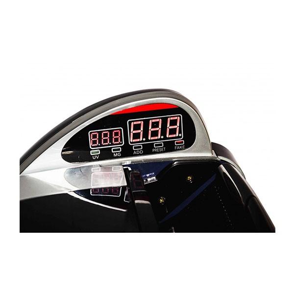 Contadora Dinheiro e Cédula T-Klar H-A3 110v 1200 Notas/Minuto Detector Uv Mg Ir