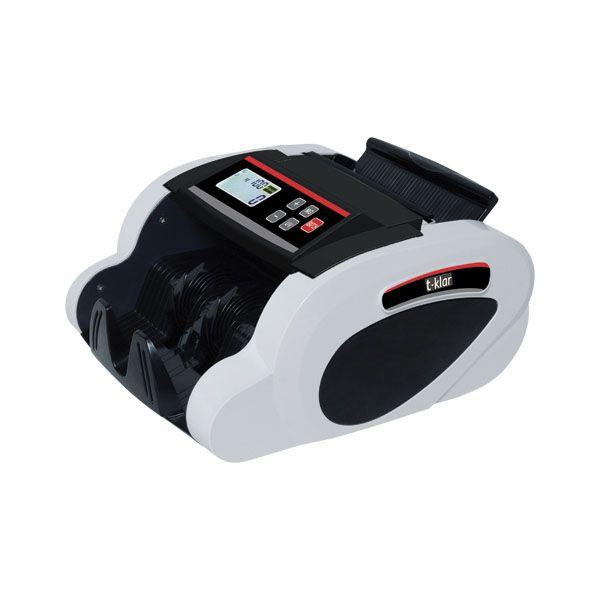 Contadora Dinheiro e Cédula T-Klar H-301 110v 1100 Notas/Minuto Detector Uv Mg Iv