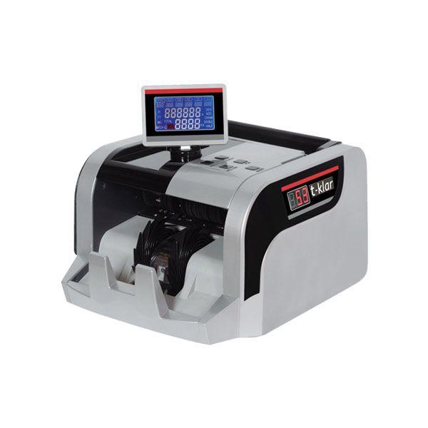 Contadora Dinheiro e Cédula T-Klar H-5888 110v 1100 Notas/Minuto Detector Uv Mg Ir
