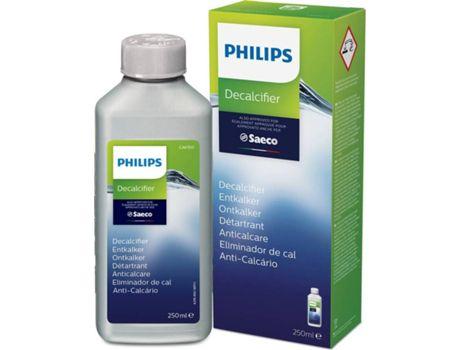 Descalcificante Líquido Saeco Philips Ca6700 250ml para Maquinas de Café automáticas