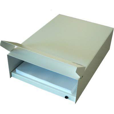 Desumidificador de Papel Larroyd Dry Paper A4 700 Folhas Bivolt Med. Ext. 250x100x360mm