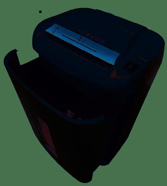 Fragmentadora Procalc Es15Cd 220v 15 Folhas Partículas 3,9x38mm Cesto 26L N4 Cont.10 min.
