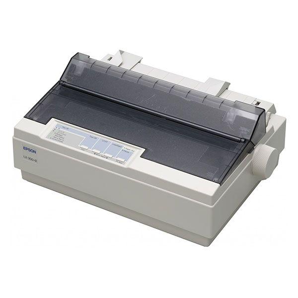 Impressora Matricial Epson Lx-300+II Saídas Serial Paralela Usb