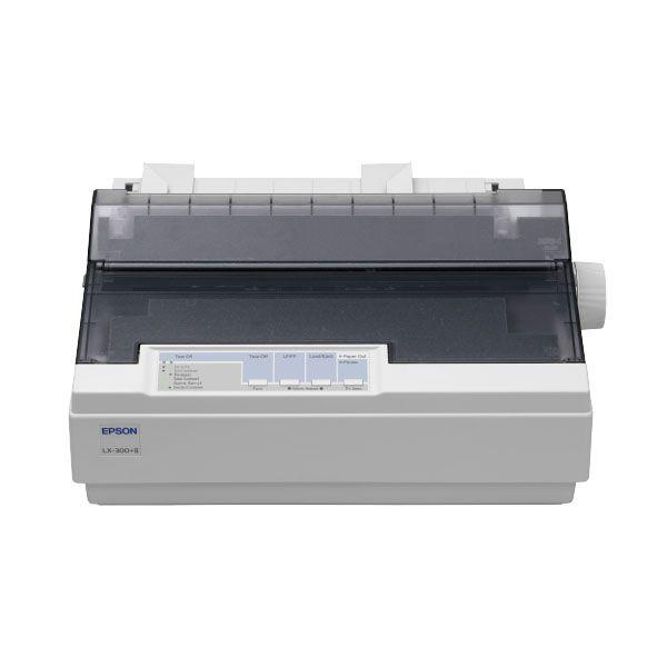 Impressora Matricial Epson Lx-300+II Saídas Serial Paralela Usb (Semi-Nova)