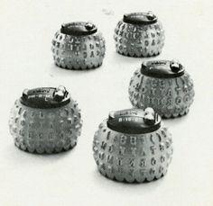 Kit com 5 Esferas para Máquina de Escrever IBM 82C 82 72 71 Nova Original
