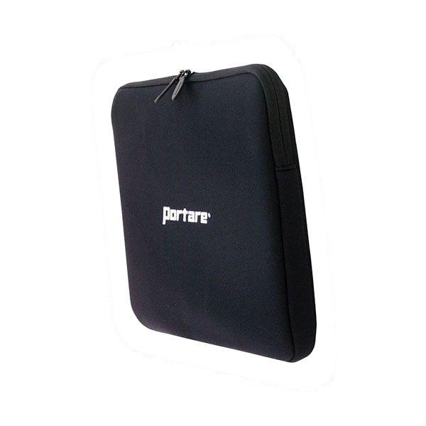 Luva de Neoprene Portare para Notebook Netbook e Tablet 11 ou 12 Preto 94036