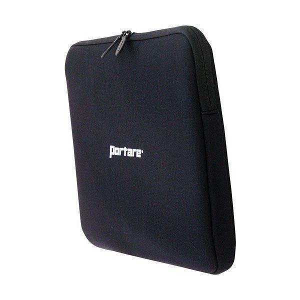Luva de Neoprene Portare para Notebook Netbook e Tablet 15 ou 15.4 Preta 94038
