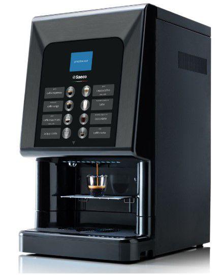 Máquina de Café Saeco Phedra Evo 220v Multibebidas Vending