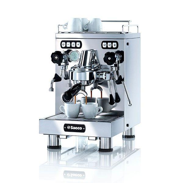 Máquina de Café Expresso Saeco SE50 220V 1 Grupo Profissional