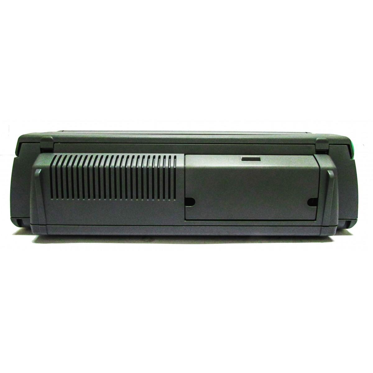Máquina de Escrever Eletrônica Facit T125 110V Portátil Nova na Caixa