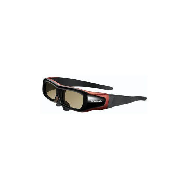Óculos Tv 3D Panasonic Ty-Ew3D3Se Tamanho Pequeno