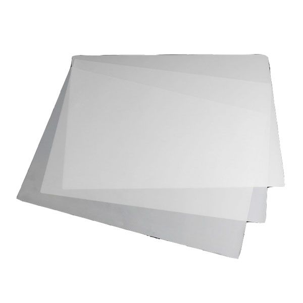 Polaseal Refil Plastificação 222x336x005mm 125 Micras 100 Unid Oficio