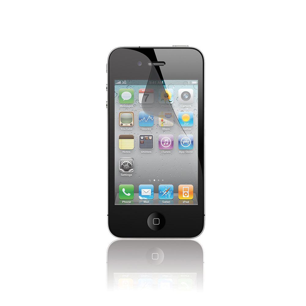 Película Protetora de Tela para Phone 4 Youts Ifilm
