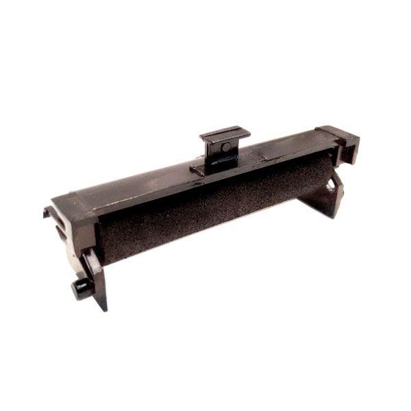 Rolete Cilindro Entintado Para Calculadora Preto Dismac 10 Pvr 112 Pv 2112 Mpv Sharp El 2607 IR 74 ME 5310