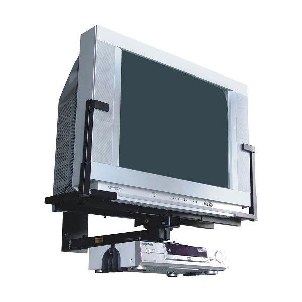 Suporte de Parede para Tv Brasforma Sbr1.6 Preto de 14 à 21 e DVD