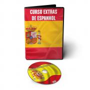 06 Cursos de Espanhol em DVD Videoaula / Áudioaula / Apostilas PDF