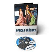 Curso de Danças Gaúchas de Salão em DVD Videoaula