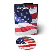 Curso de Inglês Americano em 01 DVD Interativo