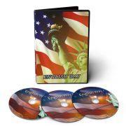 Curso de Inglês English Way em 03 DVDs Interativo Videoaula / Áudio aula / Apostilas Digitais