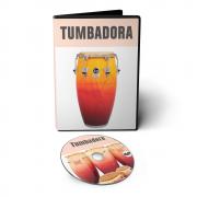 Curso de Tumbadora para Iniciantes em DVD Videoaula