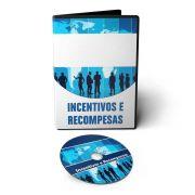 Curso Incentivos e Recompensas em DVD Videoaula